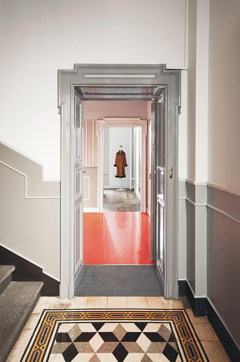 01 studio castiglioni nardi for Studio moda milano
