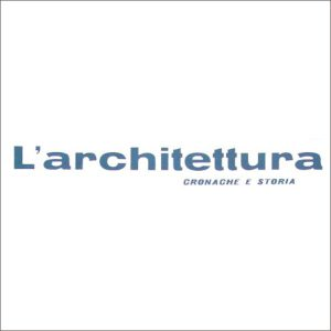 l'architettura logo